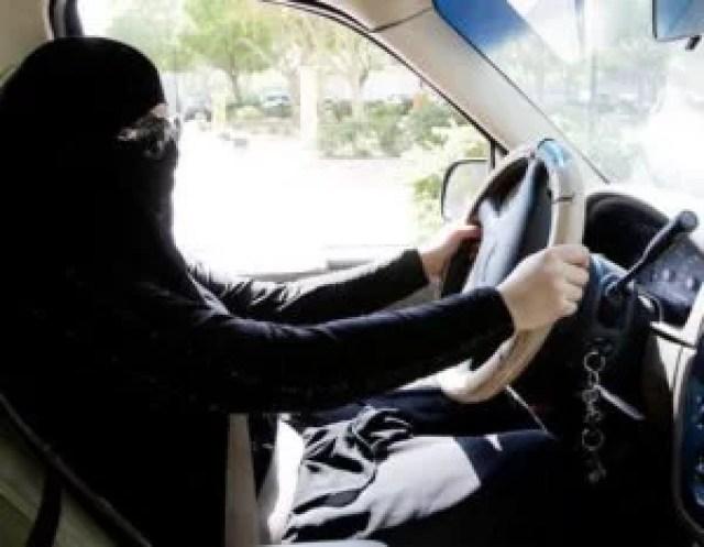 king salman said that now women in saudi arabia can drive car