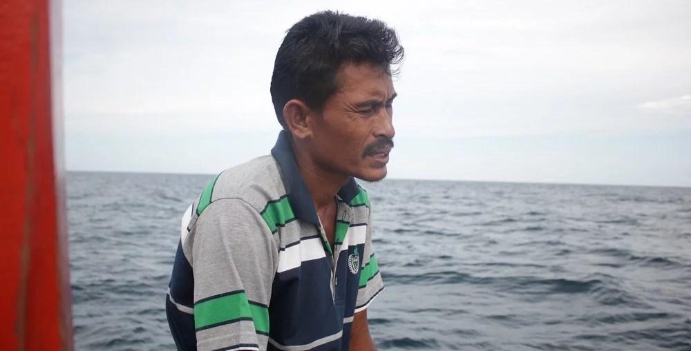 yusuf is a real life hero who saved 300 burma muslims