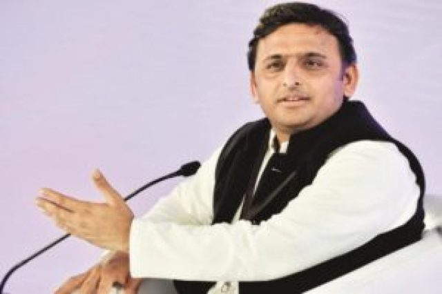 akhilesh yadav give a big statement about coalition in the upcoming elections