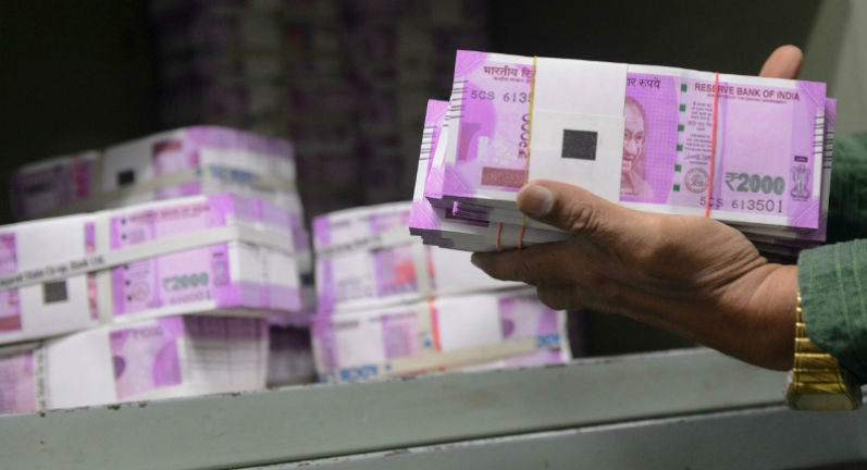demonetisation again of 500 and 2000 rs note