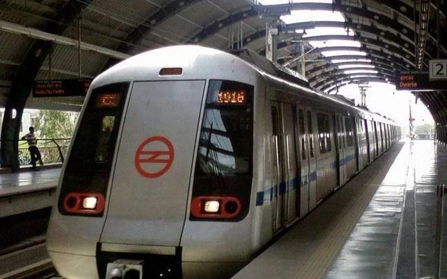 delhi metro fare hike