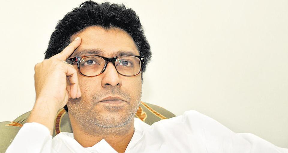 raj thackeray said about bjp