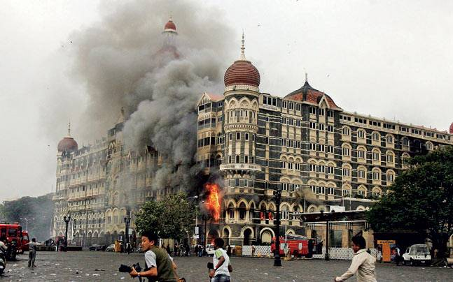 security beefed up on 26/11 anniversary in mumbai