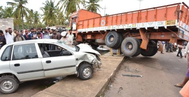 Image result for road accident victims