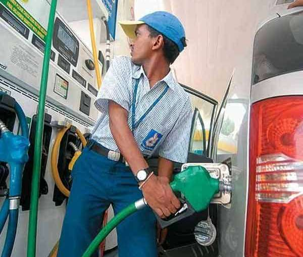 modi government make petrol cheaper