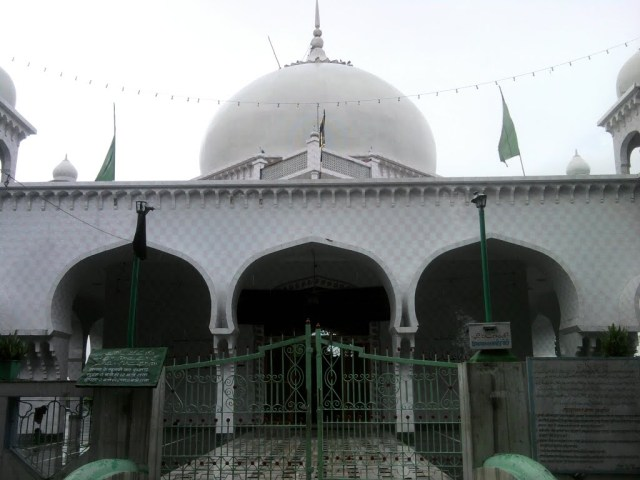 Image result for mosque destroyed in muzaffarnagar