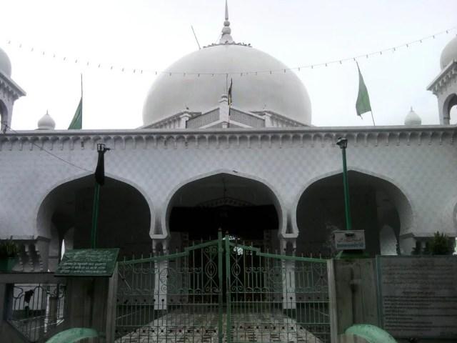 Image result for mosque destroyed in muzaffarnagar