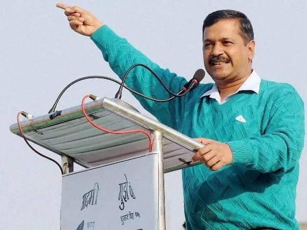 2019 के आम चुनाव पर है AAP की नजर