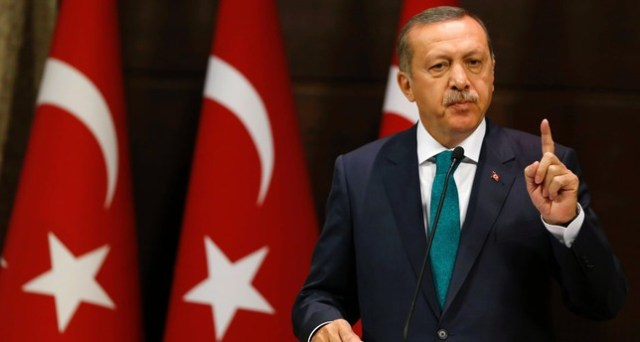 erdogan तुर्की statement regarding syria