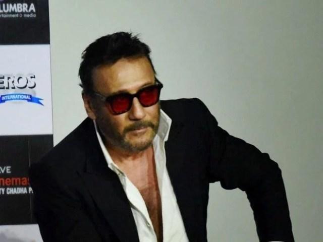 jackie shroff refuses thugs of hindustan film आमिर खान