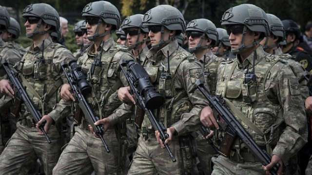 Image result for turkish army