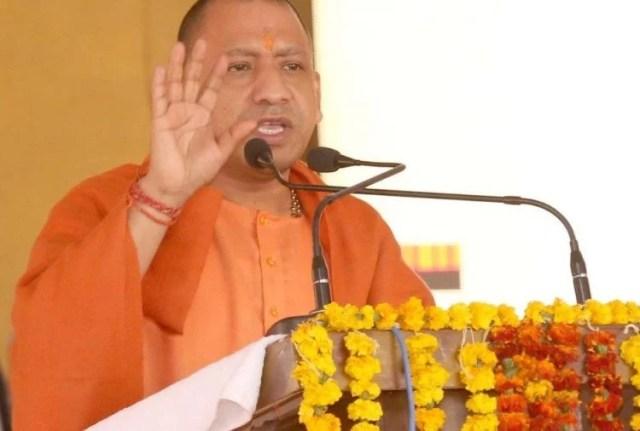 Image result for yogi adityanath statement on holi