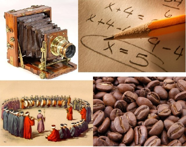 muslim मुसलमानों inventions that changed the world