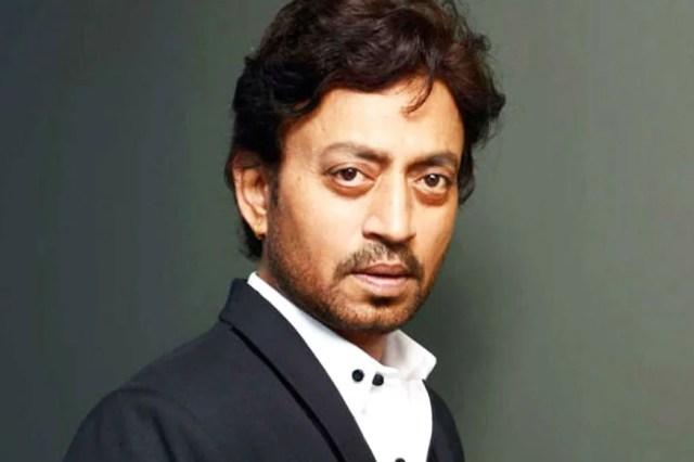 irfan khan इरफान खान suffering from serious disease