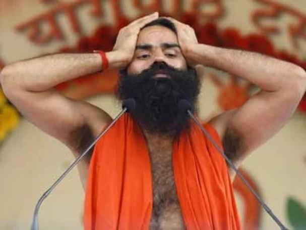 Image result for baba ramdev sad