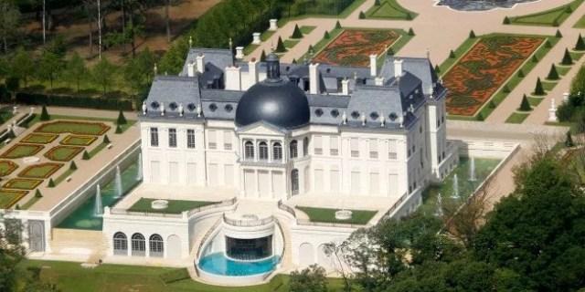 saudi prince bin salman बिन सलमान buys costliest palace