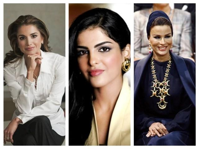 richest muslim women मुस्लिम महिलाओं
