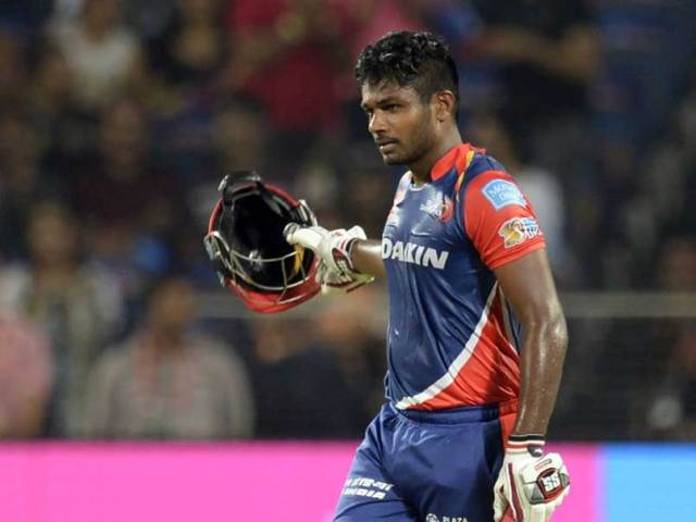 Image result for sanju samson