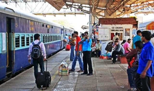 indian railways रेलवे new rule