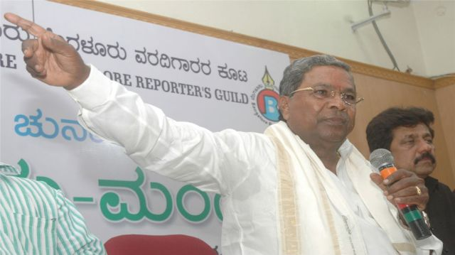 Image result for siddaramaiah sends modi legal notice