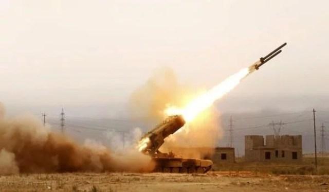 saudi arabia सऊदी अरब missile attack
