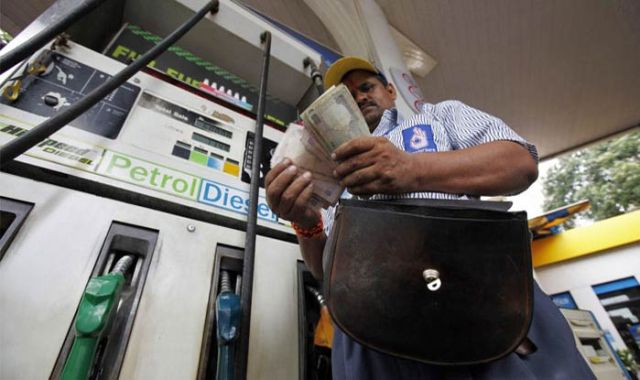 petrol पेट्रोल diesel price all time high