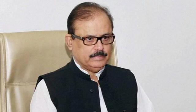 tariq anwar joins congress कांग्रेस