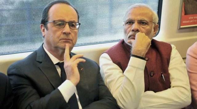 Image result for narendra modi trapped in rafale deal