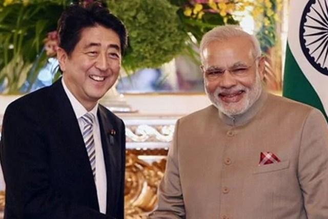 narendra modi नरेंद्र मोदी told rate of 1 GB data japan