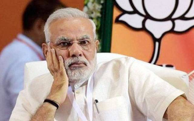 Image result for this survey increased tension of modi govt