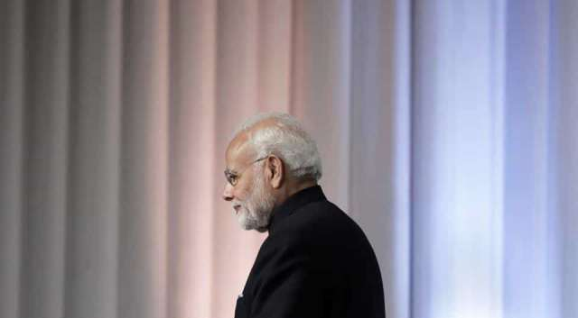 narendra modi नरेंद्र मोदी spends a lot of money on foreign trip