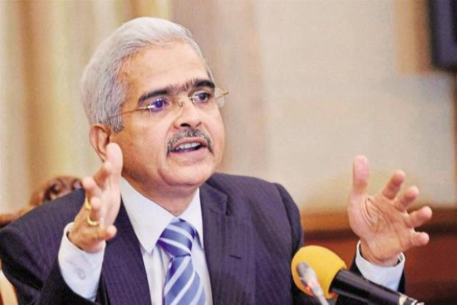 shaktikanta das elected as new governor of rbi आरबीआई