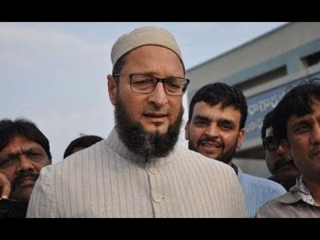asaduddin owaisi targets pakistan regarding pulwama पुलवामा attack