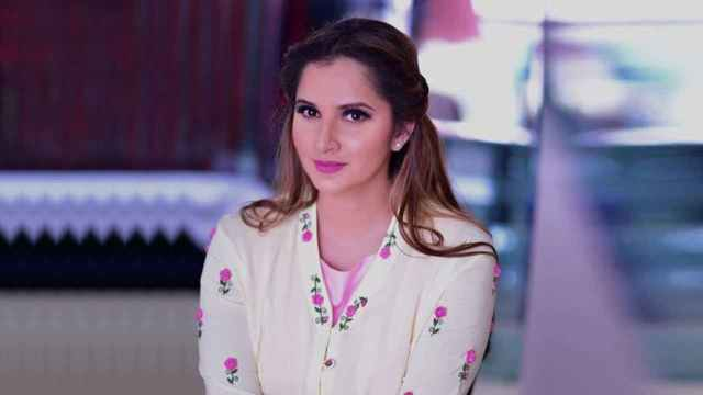 sania mirza सानिया मिर्ज़ा gives befitting reply to bjp leader