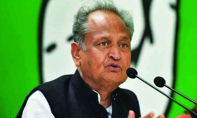 Image result for ashok gehlot