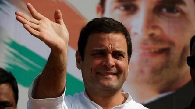 congress कांग्रेस new president selection process