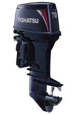 Tohatsu Outboard 90HP