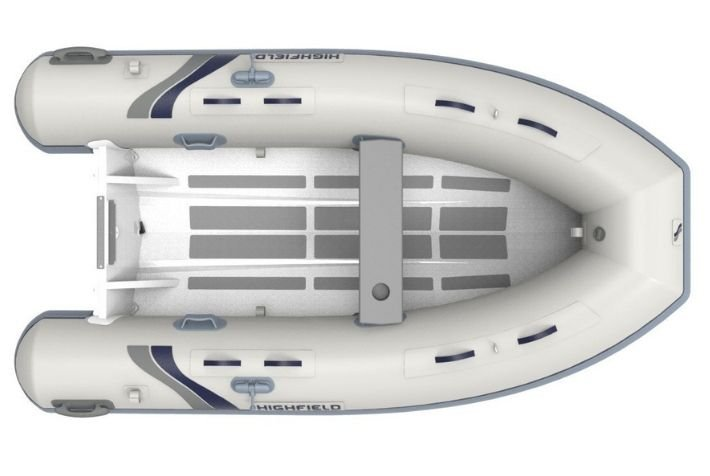 ultralite Ribs Inflatables