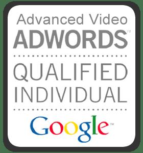 Google AdWords Certification - Video Advertising