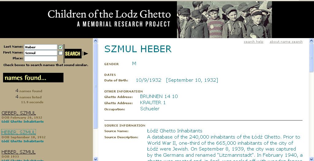More Crowdsourced Scholarship: Citizen History – American