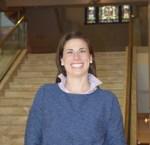 Amanda Spencer, Grants Manager, Reading Public Museum