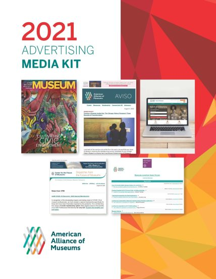 2021 Advertising Media Kit