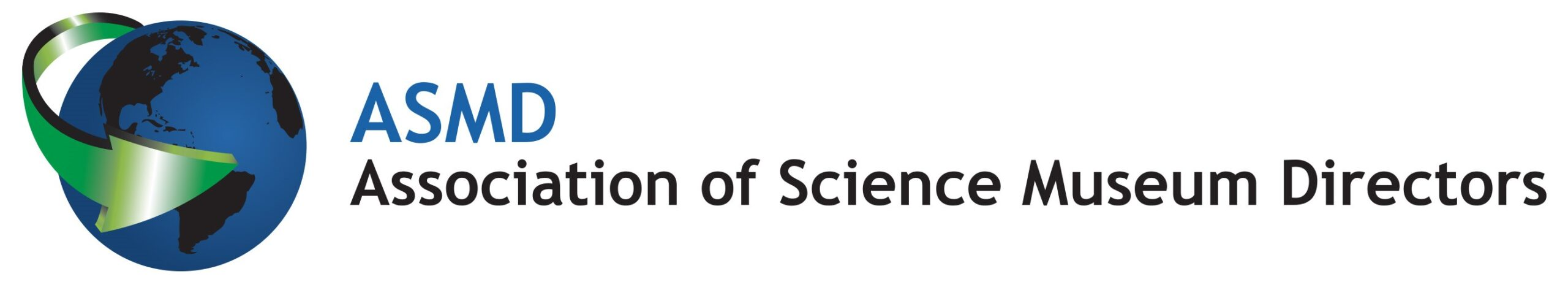 logo: Association of Science Museum Directors
