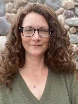 Headshot of Rose Haveri