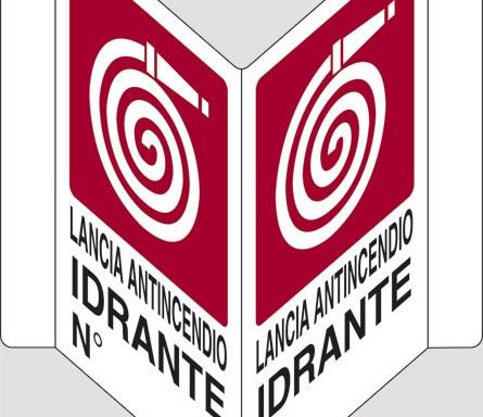 "CORREDO IDRANTE  ""V"""