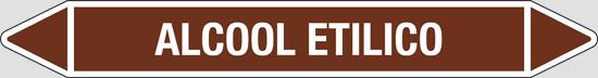 ALCOOL ETILICO (oli minerali, oli vegetali e oli animali, liquidi combustibili e/o infiammabili)