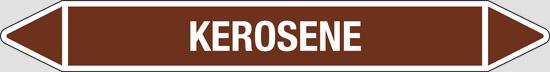 KEROSENE (oli minerali, oli vegetali e oli animali, liquidi combustibili e/o infiammabili)