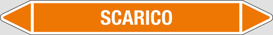 SCARICO (acidi)