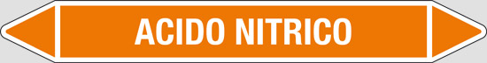ACIDO NITRICO (acidi)
