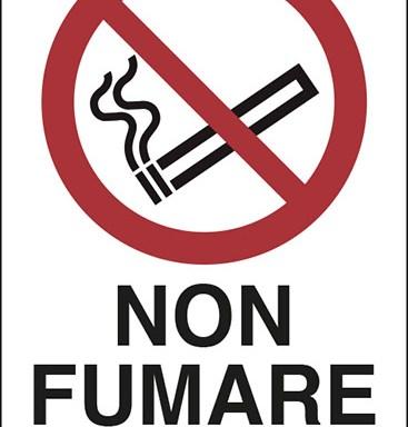 NON FUMARE E' MEGLIO PER TUTTI